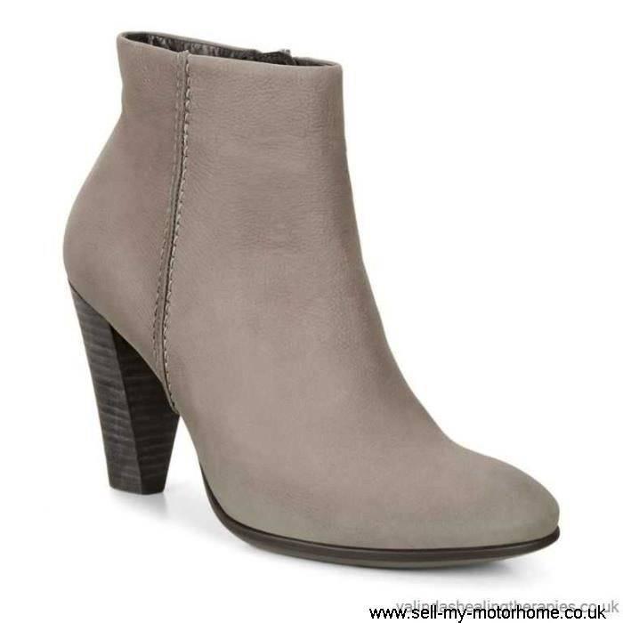 ECCO  boots plateau Shape 75