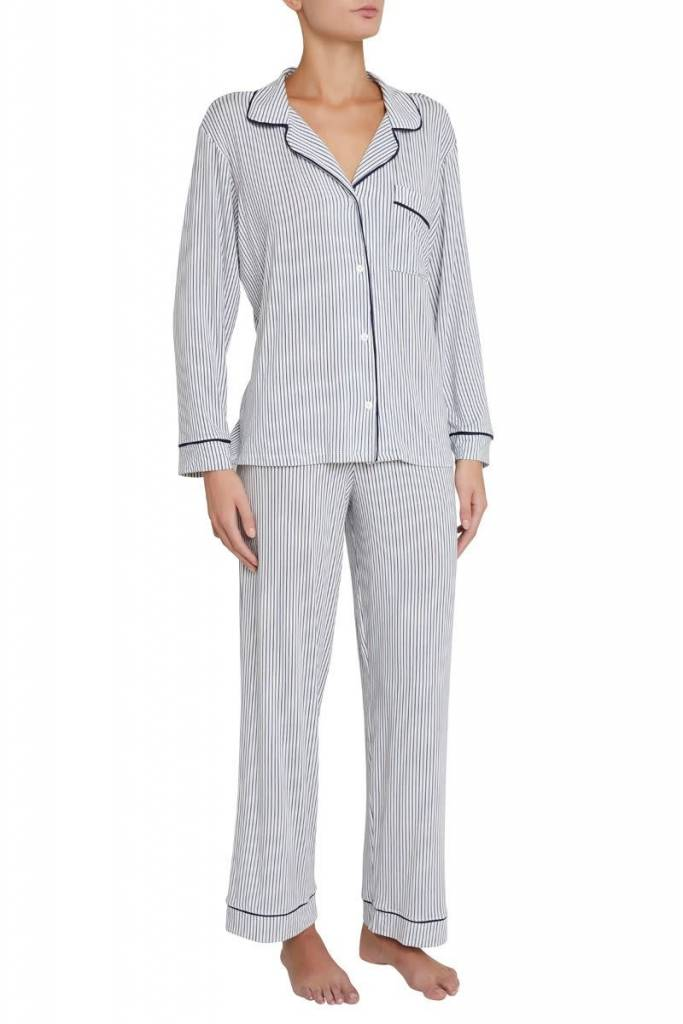 EBERJEY Long PJ set