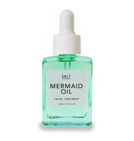 SALT BY HENDRIX Mermaid Facial Oil