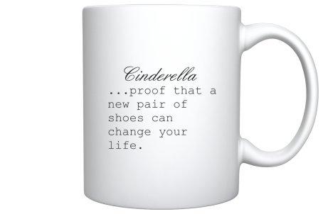 Tasse Cinderella