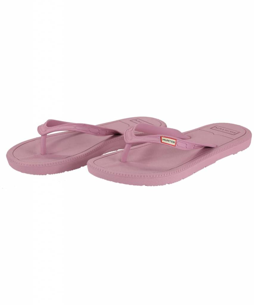 HUNTER ORIGINAL FLIP  FLOP