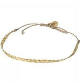 YAYA Bracelet tissé