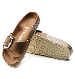 BIRKENSTOCK MADRID BID BUCKLE