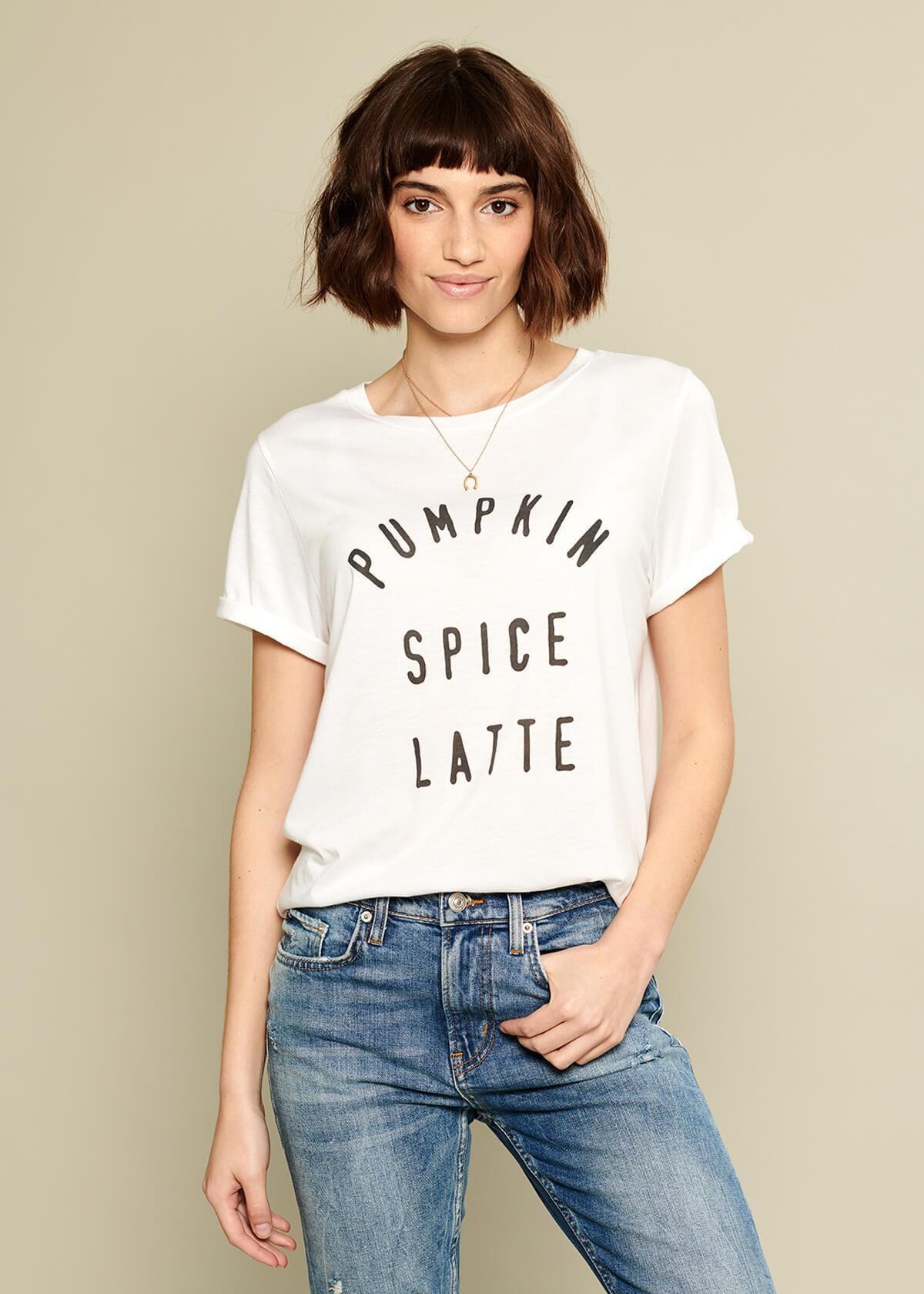 SOUTH PARADE LOLA - Pumpkin Spice