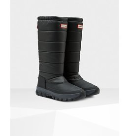 HUNTER ORIGINAL TALL SNOW BOOTS