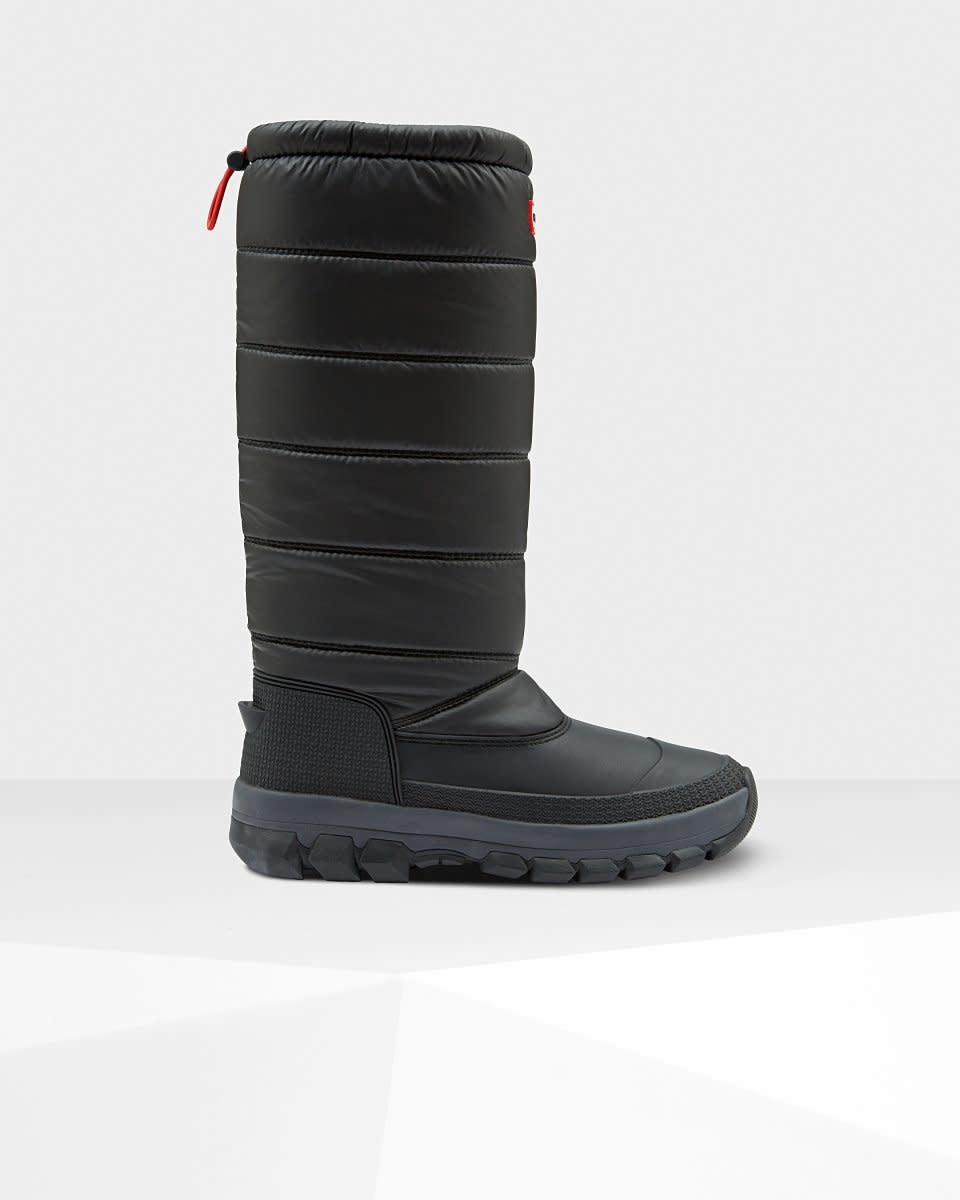 HUNTER Original Tall Snow boots