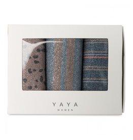 YAYA 3-pack-socks