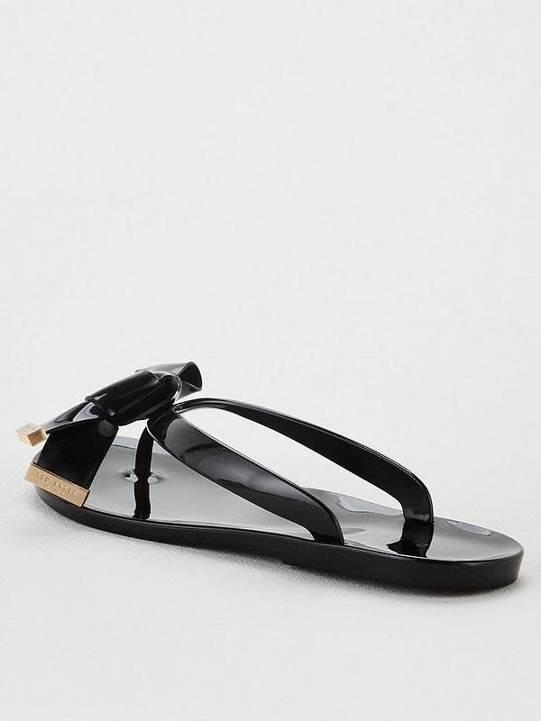 TED BAKER LUZZI - ORGAMI BOW