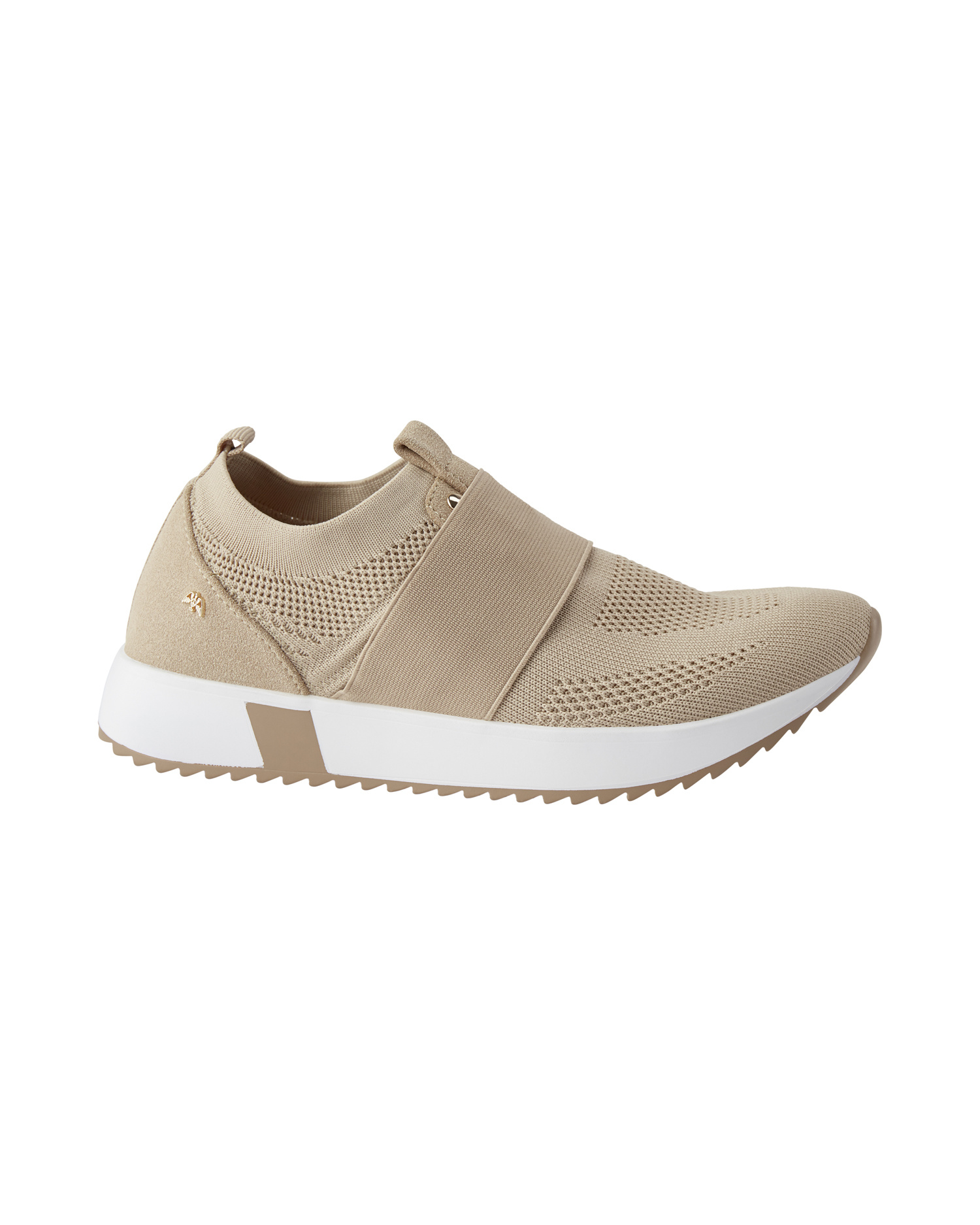 MOS MOSH FLORENCE KNIT SNEAKER