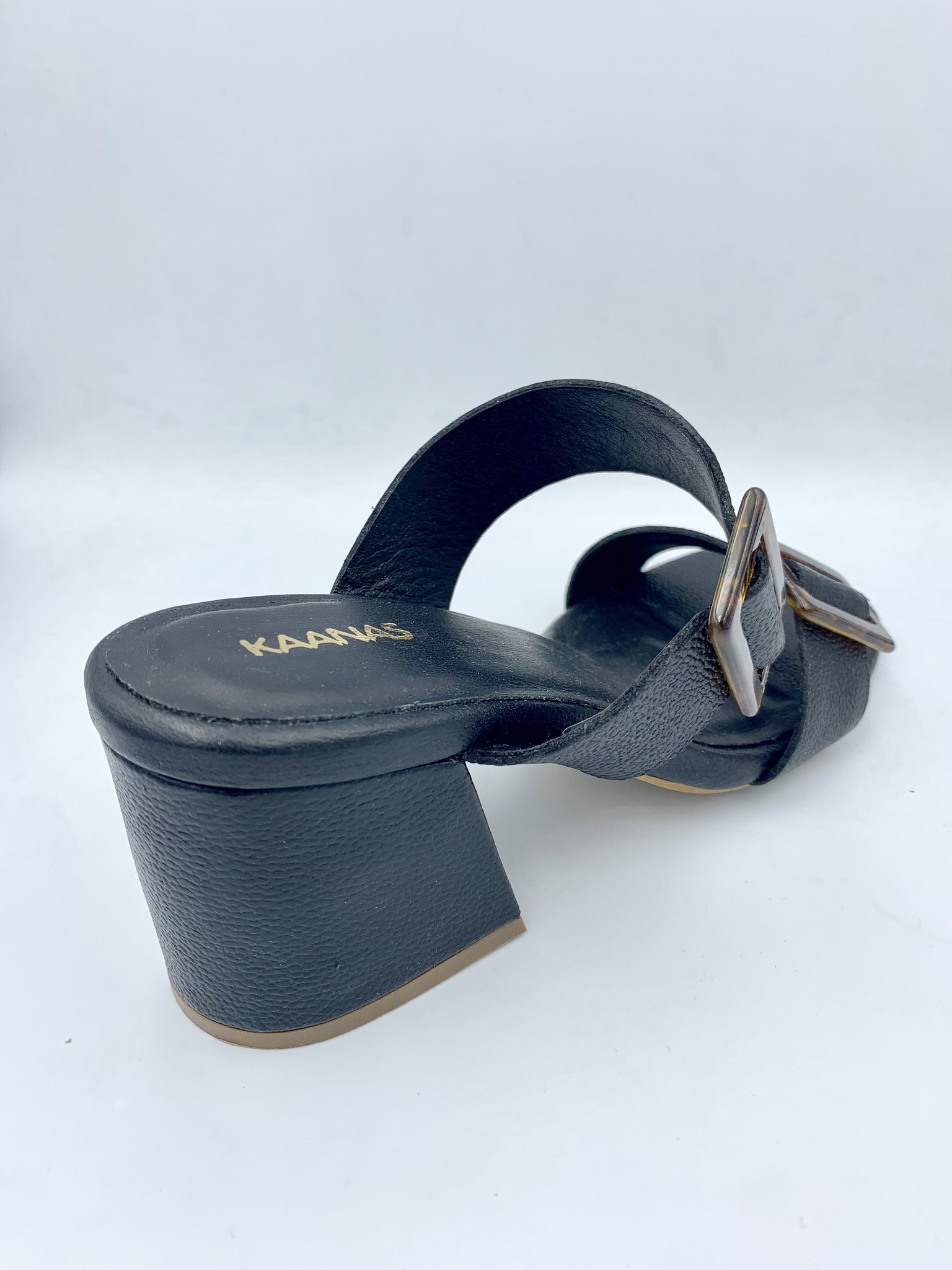 SYROS DOUBLE BUCKLE