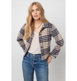 RAILS STEFFI PLAID