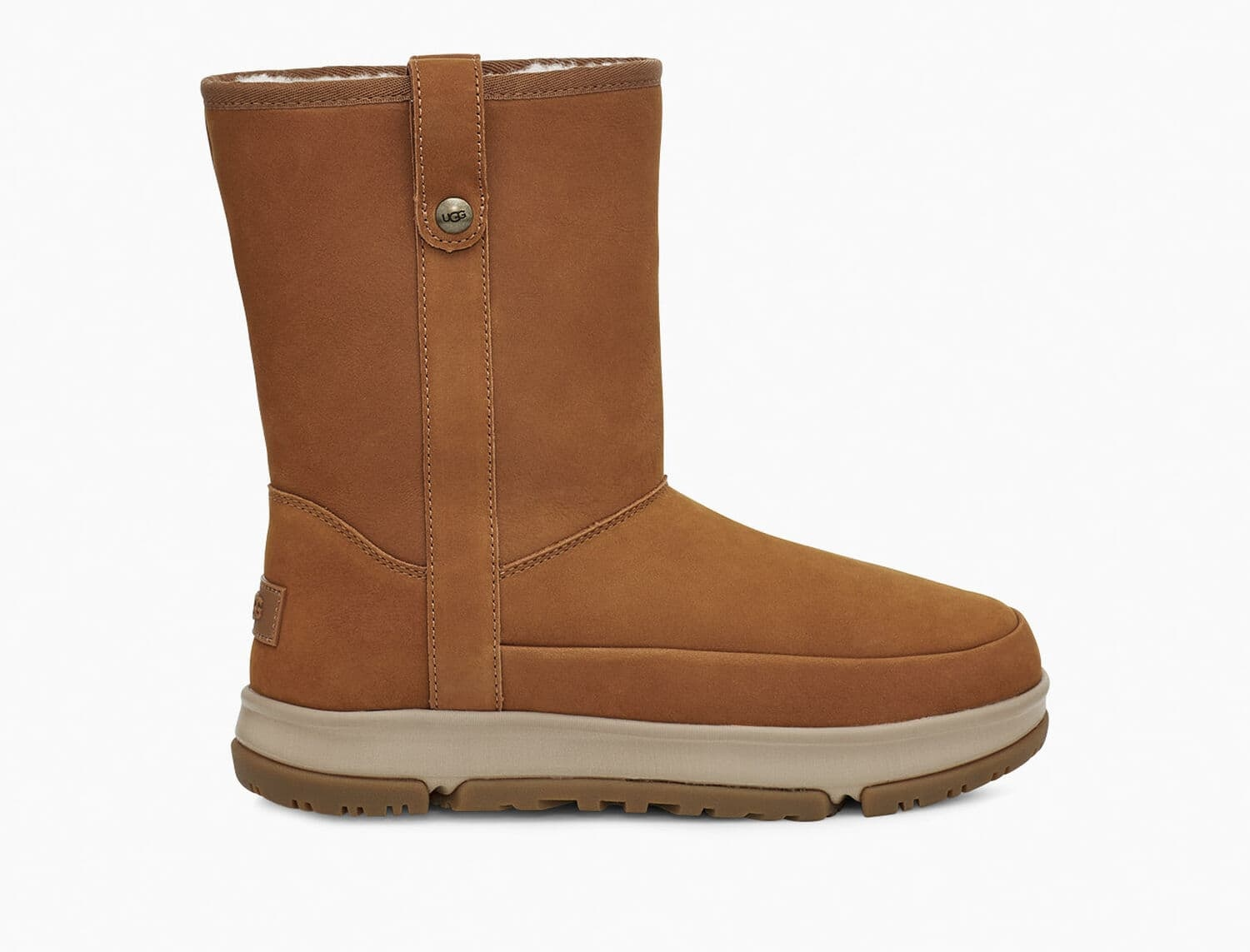UGG CLASSIC WEATHER SHORT