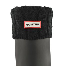 HUNTER 6 STICH CABLE SOCKS SHORT