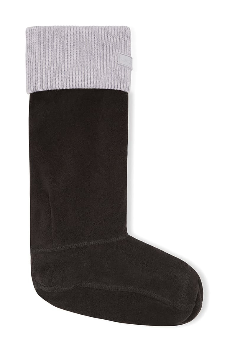 HUNTER REFINED CUFF SOCK TALL