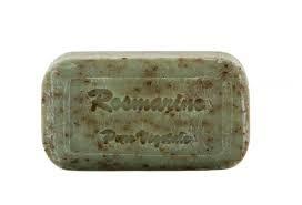 UASHMAMA SOAP ROSMARINO