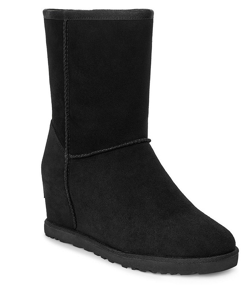 UGG CLASSIC SHORT WEDGE