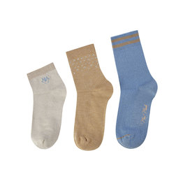 MOS MOSH MM LUREX SOCKS