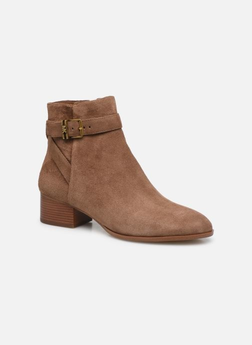 MICHAEL KORS BRITTON ANKLE BOOT