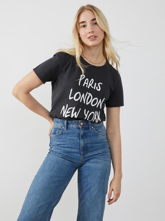 SOUTH PARADE LOLA - PARIS LONDON NEW YORK