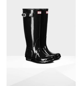 HUNTER ORIG TALL GLOSS NOIR BRILLANT 6