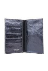 UASHMAMA  Classic wallet metallic