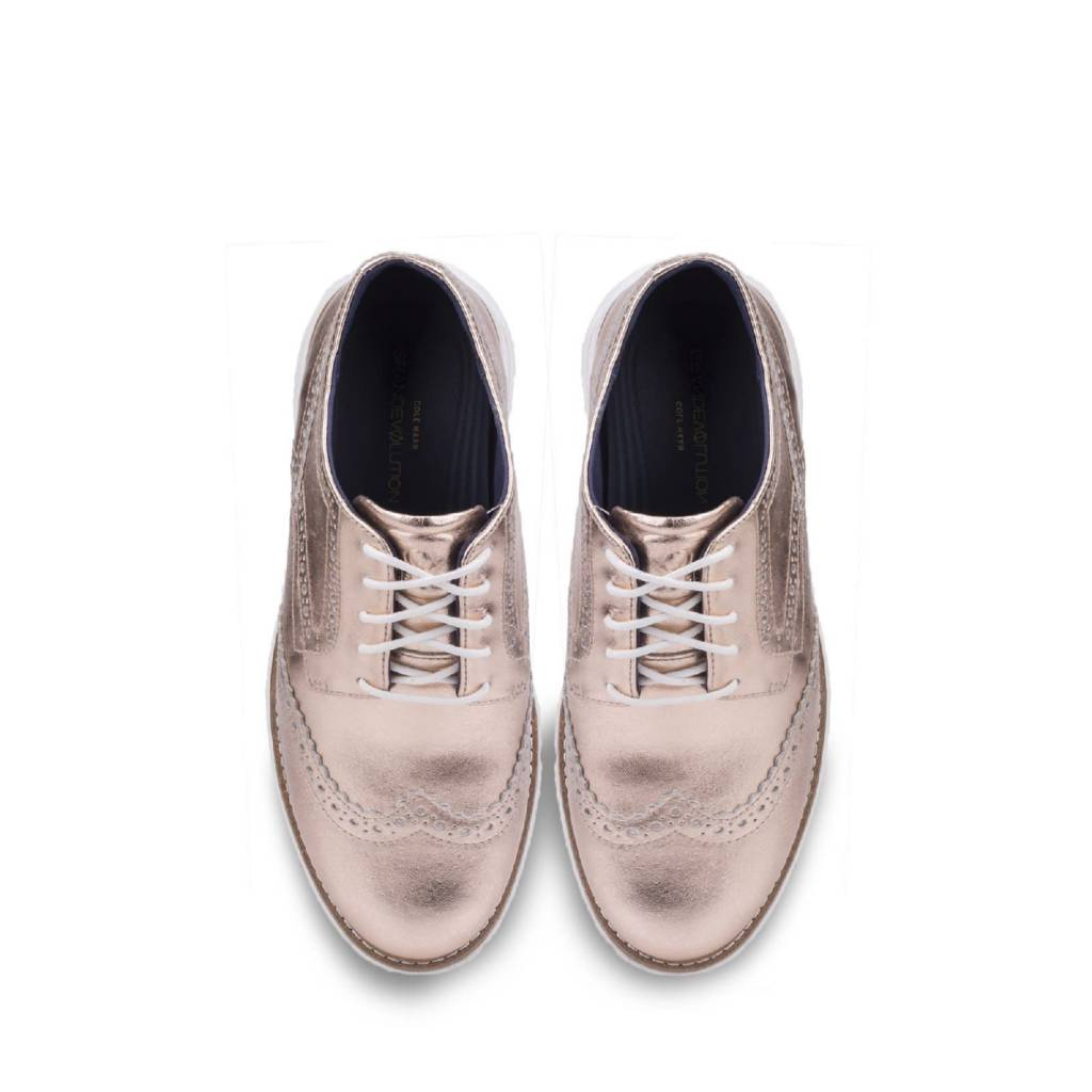 COLE HAAN GrandEvolution Wingtip