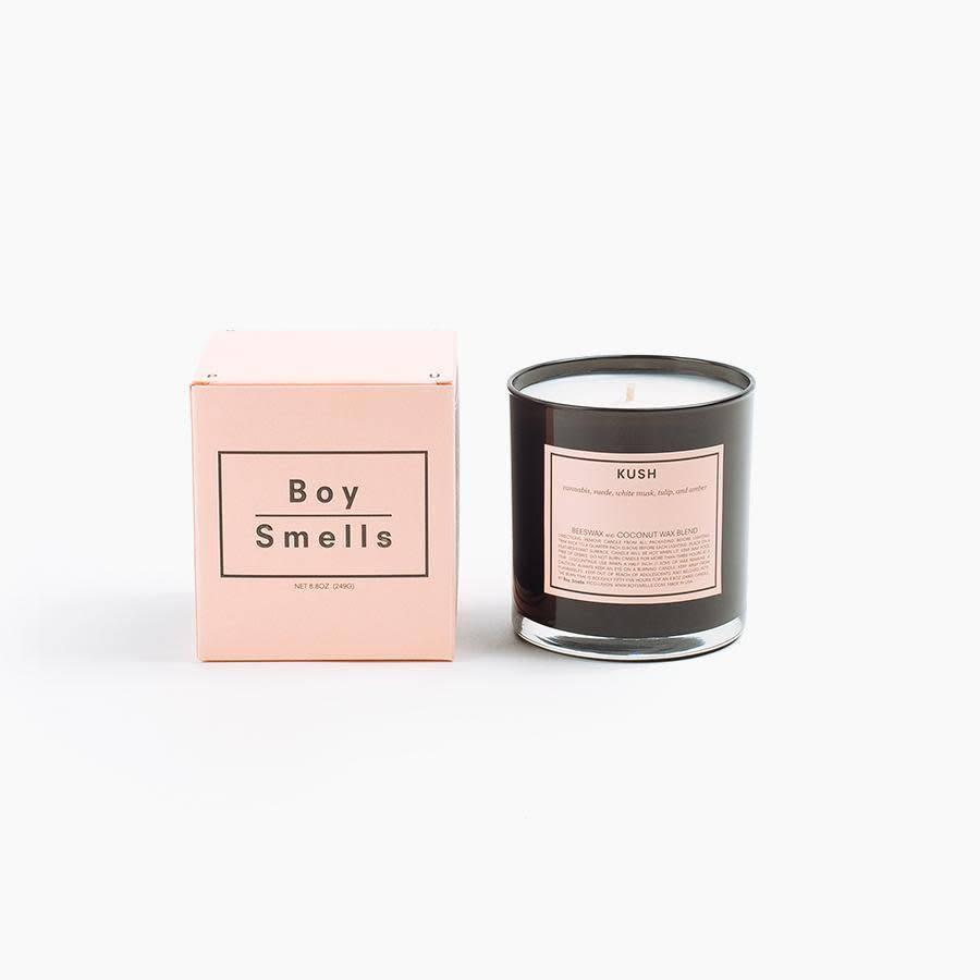 BOY SMELLS Boy Smells