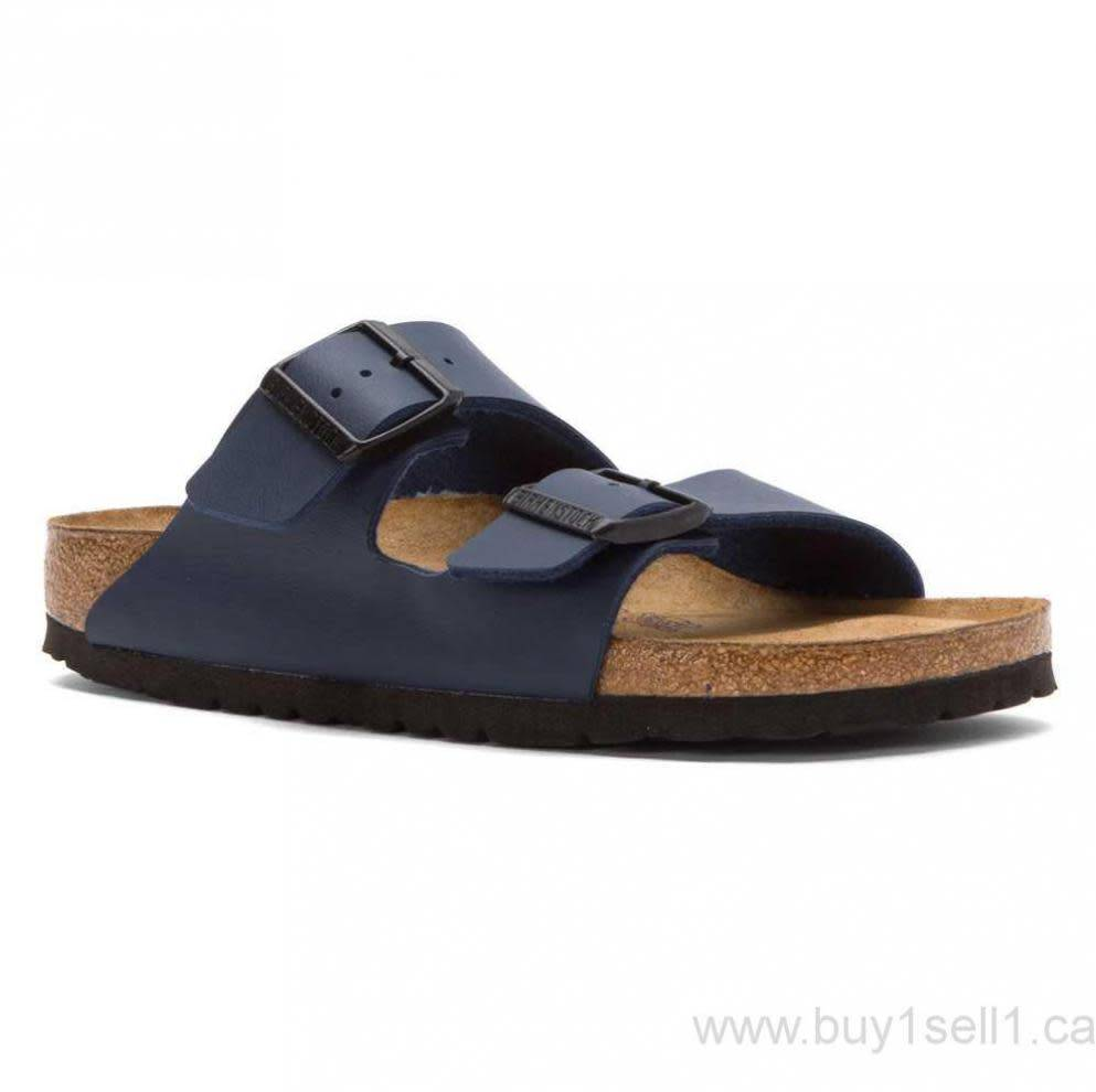 Birkenstock Arizona Soft