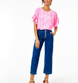 Lilly Pulitzer Aileen Jeans