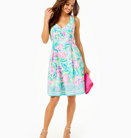 Lilly Pulitzer Linnet Stretch Dress