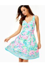 Lilly Pulitzer Linnet Stretch Dress