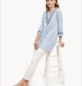 Spartina 449 Shelley Tunic Stripe