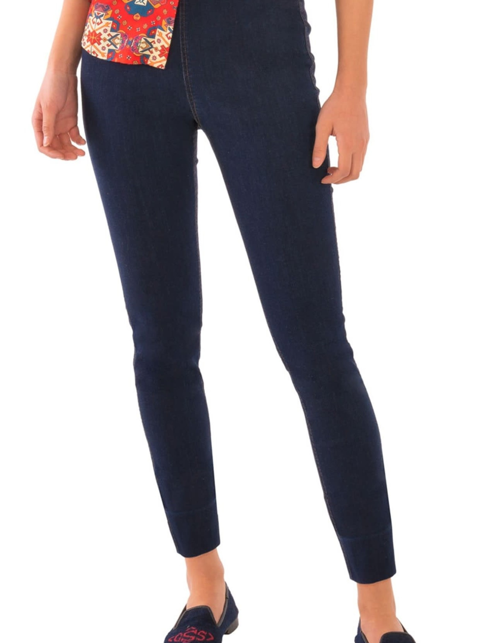 Gretchen Scott Gripeless Pull On Jeans