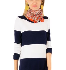Gretchen Scott Sailor Sweater
