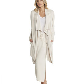 Barefoot Dreams Cozy Chic Ultra Lite Hi-Lo Cardi