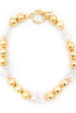 Hazen & Co. Annabelle Necklace