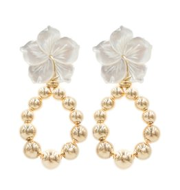 Hazen & Co. Jasmine Earring