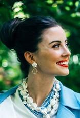 Hazen & Co. Jasmine Earring