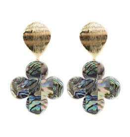 Hazen & Co. Meryl Earring