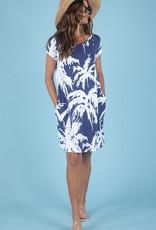 Tori Richard Kenlie Dress