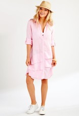 Finley Jenna Linen Dress