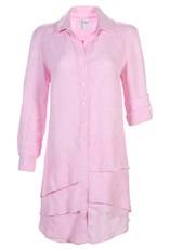 Finley Jenna Linen Dress