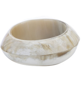 Vivo Buffalo Horn 3D Bangle