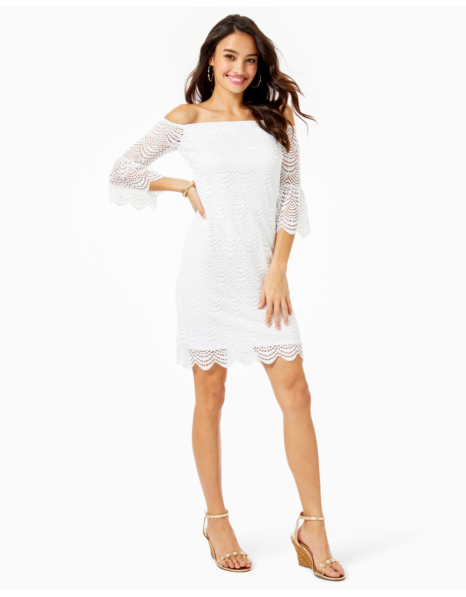 Lilly Pulitzer Lexa Dress