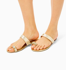 Lilly Pulitzer Callie Sandal