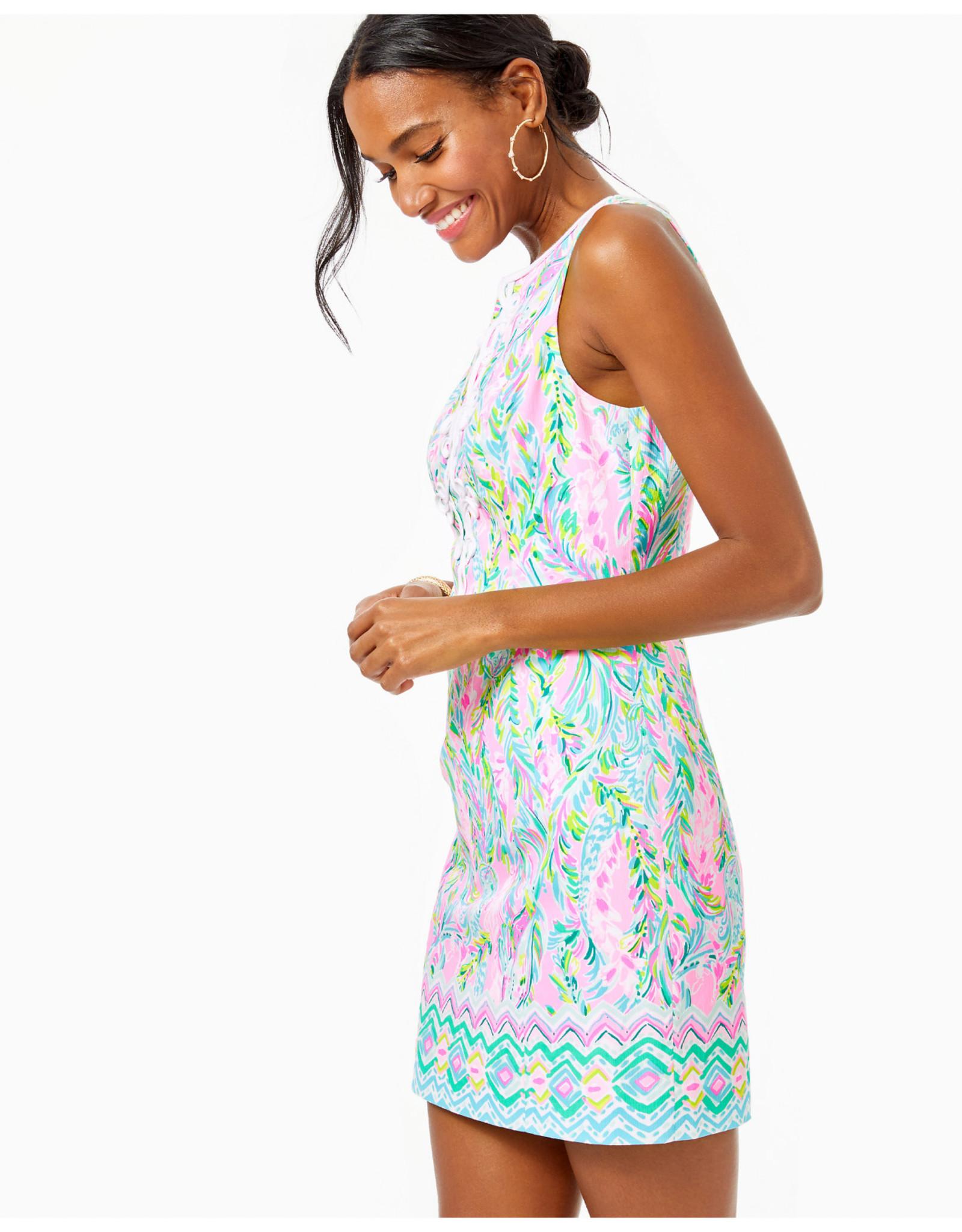 Lilly Pulitzer Gabby Stretch Dress