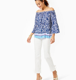 Lilly Pulitzer Nevie Top