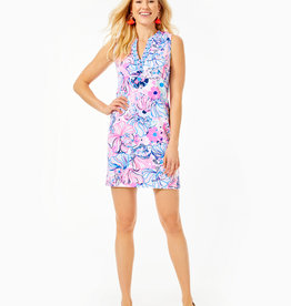 Lilly Pulitzer Camari Shift Dress