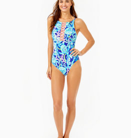 Lilly Pulitzer Mealy One Piece