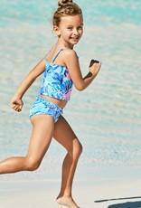 Lilly Pulitzer Emiko Little Girls' Tankini